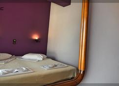 Petania Hotel & Apartments - Argostoli - Habitación