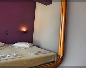 Petania Hotel & Apartments - Argostoli - Schlafzimmer
