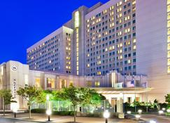 Sheraton Atlantic City Convention Center Hotel - Atlantic City - Bangunan