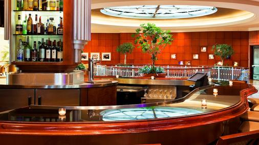 Sheraton Atlantic City Convention Center Hotel - Atlantic City - Bar