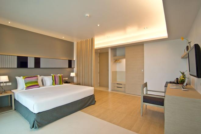 The Sun Xclusive - Pattaya - Bedroom