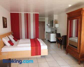 Sassor Village - Theux - Bedroom