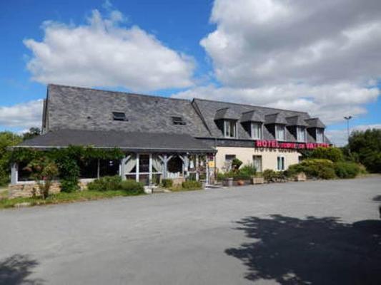 Citotel Lodge La Valette - Cesson-Sévigné - Κτίριο
