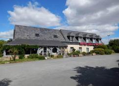 Citotel Lodge La Valette - Cesson-Sévigné - Building