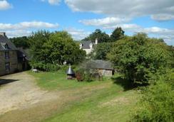 Citotel Lodge La Valette - Cesson-Sévigné - Θέα στην ύπαιθρο