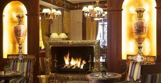 Hotel Napoleon - Paris - Værelsesfaciliteter