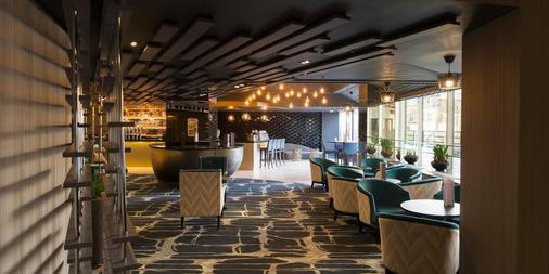 Crowne Plaza Harrogate - Harrogate - Bar