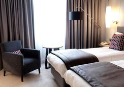 Crowne Plaza Harrogate - Harrogate - Bedroom
