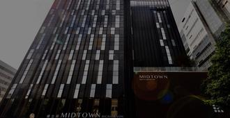 Hotel Midtown Richardson - Taipei - Edificio