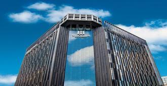 هوتل ميدتاون ريتشاردسون - مدينة تايبيه - مبنى