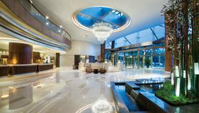 Grand Millennium Shanghai Hongqiao - Shanghai - Lobby