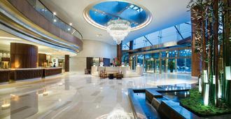 Grand Millennium Shanghai Hongqiao - שנחאי - לובי