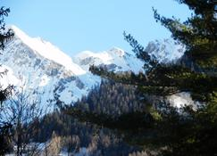 Hotel Ottoz Meuble - Courmayeur - Outdoor view