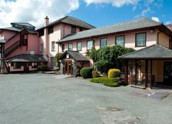 Hotel Port Dinorwic - Caernarfon - Edifício
