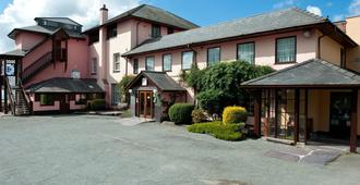 Hotel Port Dinorwic - Caernarfon