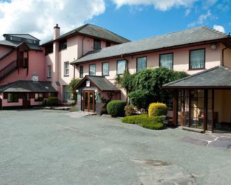 Hotel Port Dinorwic - Caernarfon - Gebouw