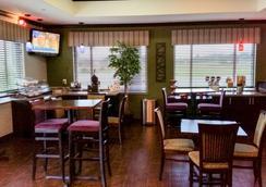 Studio 6 Beeville Tx - Beeville - Restaurant