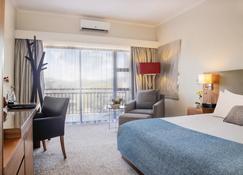 Malawi Sun Hotel & Conference Centre - Blantyre - Slaapkamer