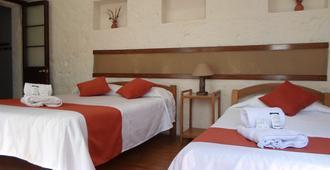 La Casa de Sillar - Arequipa - Bedroom