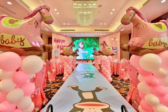 溫州將軍大酒店 - 溫州 - 宴會廳