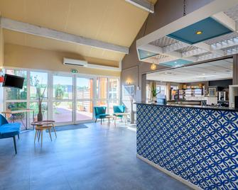 Comfort Hotel Orleans Saran - Saran - Lobby