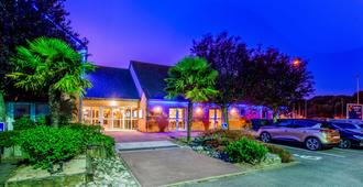 Comfort Hotel Orleans Saran - Saran - Bygning