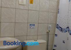 Pousada Solar das Andorinhas - Fernando de Noronha - Bathroom