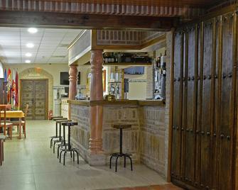 Domus Viatoris - Sahagún - Bar