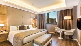 Holiday Inn Naples - Naples - Bedroom