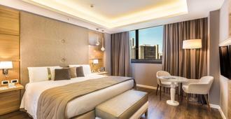 Holiday Inn Naples - נאפולי - חדר שינה
