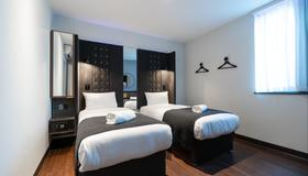Point A Hotel London Liverpool Street - London - Bedroom