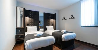 Point A Hotel London Liverpool Street - Λονδίνο - Κρεβατοκάμαρα