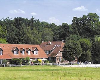 Heidehotel Gut Landliebe - Hermannsburg - Edificio