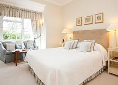Longueville Manor - Saint Saviour - Bedroom