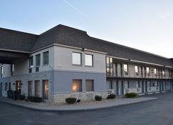 Best Western Dickson - Dickson - Building