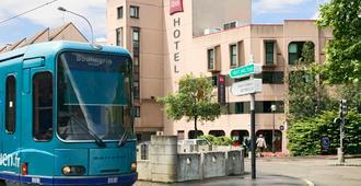 ibis Rouen Centre Rive Gauche Saint-Sever - Ruán - Edificio
