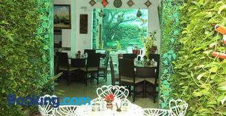 Hotel Marajoara - Belém