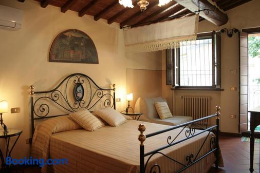 Podere Del Griccia - Civitella in val di Chiana - Bedroom