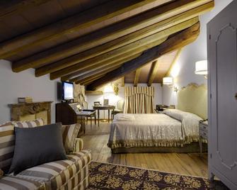 Villa Cordevigo Wine Relais - Cavaion Veronese - Bedroom