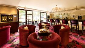 Regal Kowloon Hotel - Hong Kong - Bar