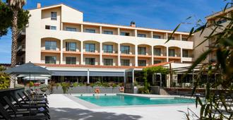Holiday Inn Perpignan - Perpignan - Rakennus