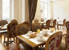 Best Western Hotel D'angleterre - Bourges - Restaurant