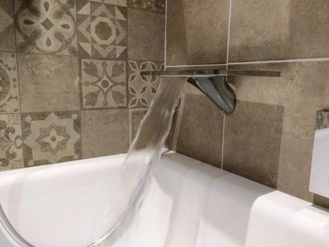 Best Western Plus Hotel D'Angleterre - Bourges - Bathroom