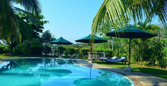 Asian Jewel Boutique Hotel - Hikkaduwa - Pool