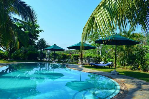 Asian Jewel Boutique Hotel - Hikkaduwa - Bể bơi
