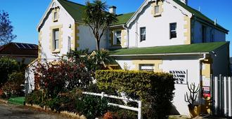 Knysna Manor House - Knysna - Edificio