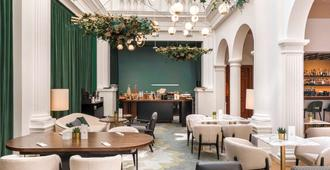 Rezydent Sopot MGallery Hotel Collection - Sopot - Restaurant