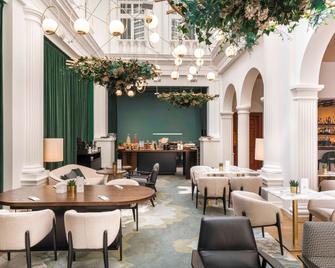 Hotel Rezydent - Sopot - Restauracja