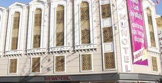 Nun Otel - Konya - Building