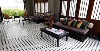Chaweng Garden Beach Resort - Koh Samui - Sala de estar